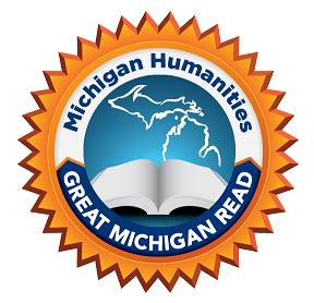 Michigan Humanities Council's Great Michigan Read